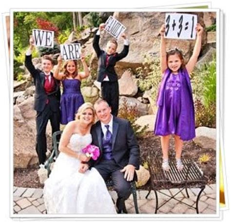 Best 20  Blended Family Weddings ideas on Pinterest