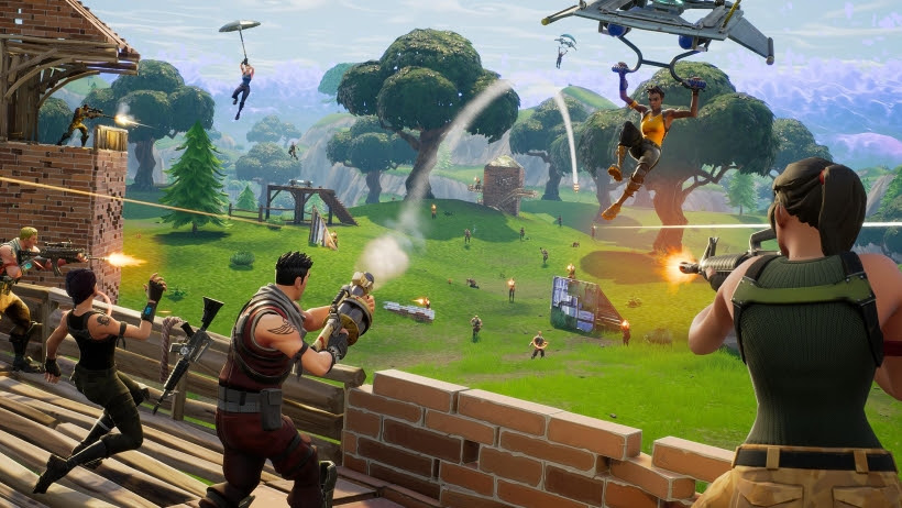 Fortnite Battle Royale Leaderboards Pc Ps4 Xbox One Metabomb - leaderboard system for fortnite battle royale one we haven t featured here please let us know the details in the comments and we ll include it in