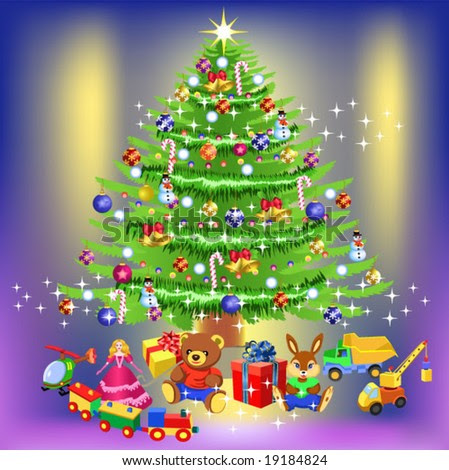 the christmas tree pictures
