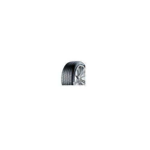 Continental Contiwintercontact Ts 850p 21555 R17 94 H Porównaj