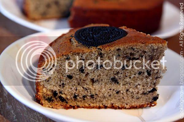 Oreo Cake3