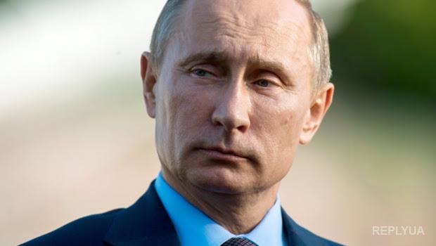 В России скандал: Путин сейчас в Кремле и на Алтае одновременно