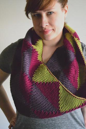 Honors Geometry on Knit Picks!