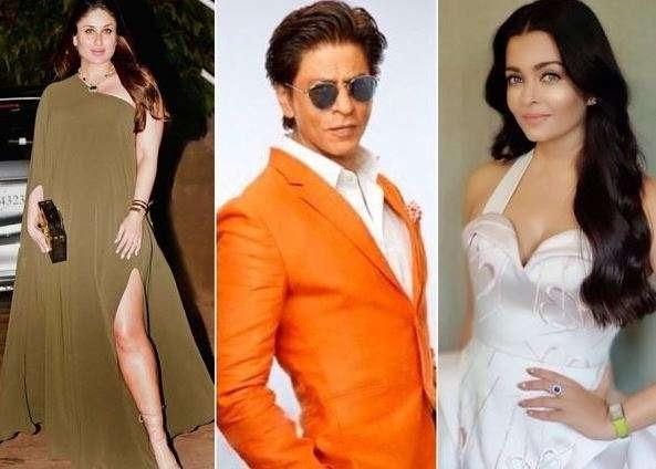 इस फिल्म के लिए करीना, एश्वर्या राय, शाहरुख खान समेत इन स्टार्स ने तोड़ा अपना No Kissing रूल