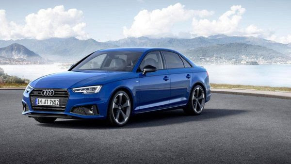 2021 audi a4 facelift release date  changes  postmonroe