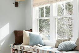 Wohnzimmer Modern Wohnzimmer Fensterbank Dekorieren