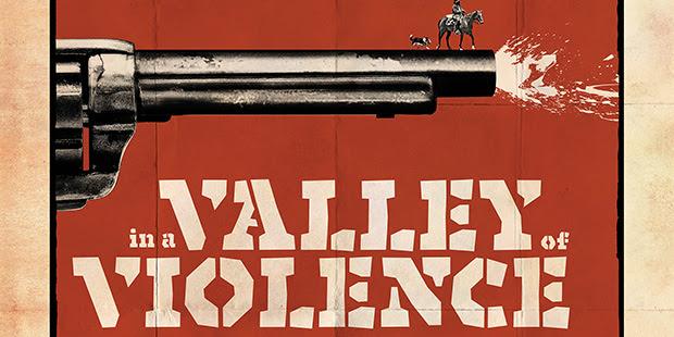 Resultado de imagen de in a valley of violence