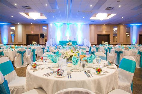 4 Beautiful but Affordable Wedding Venues in Kitchener
