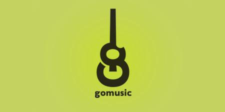 Go Music Logo