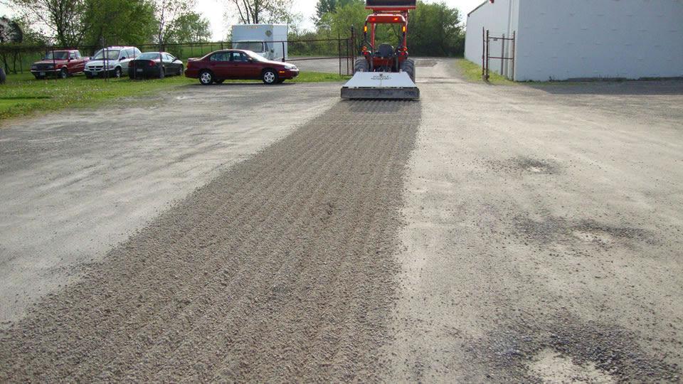 The Gravel Doctor Driveway Repair 114
