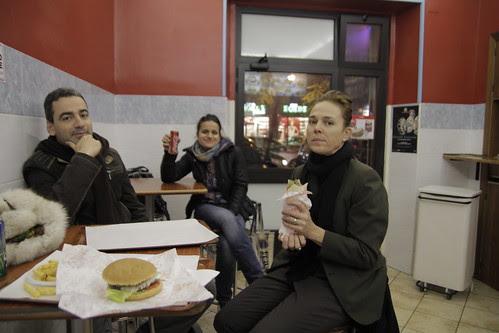 Alexis, Anita and Marietta
