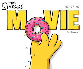 Da Couch Tomato The Simpsons Movie