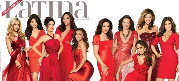 Latinas orgullosas