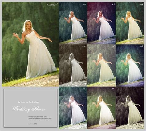 30 High Quality Free Photoshop Actions For Amazing Photo
