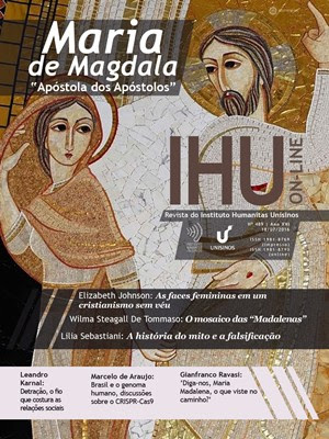 Revista IHU On-Line 489 - 18.07.2016
