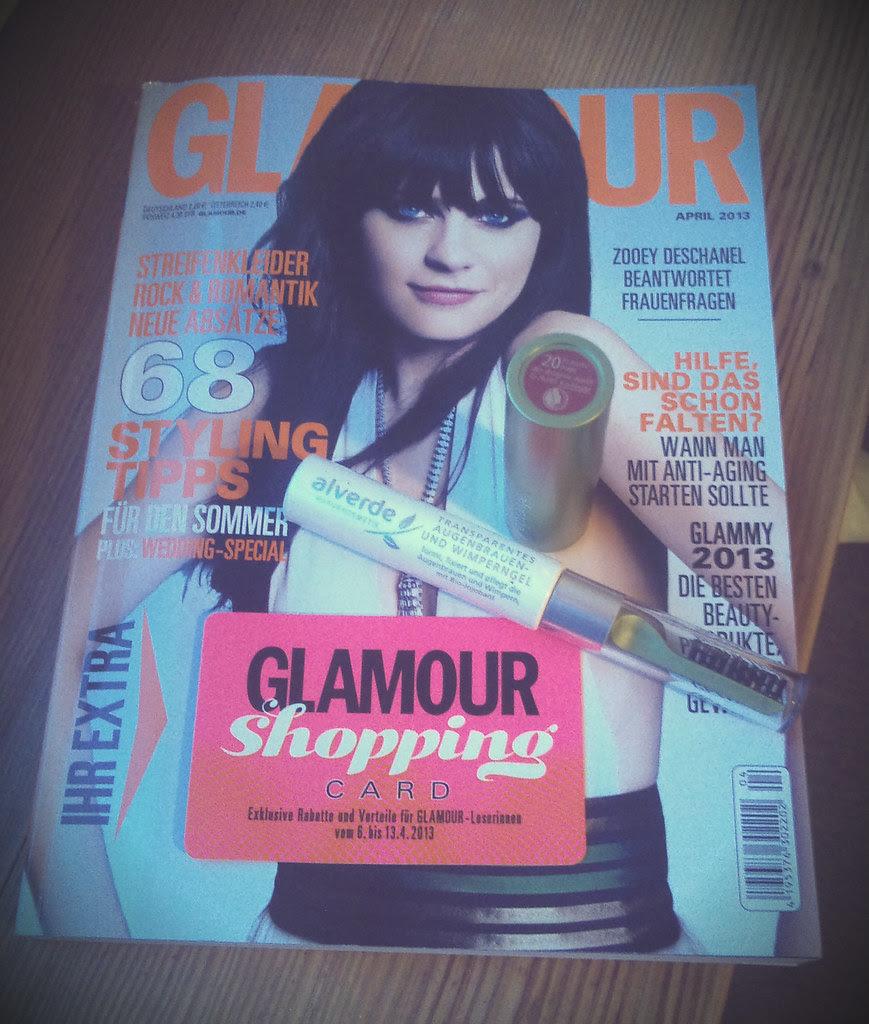 Glamour Shopping Week Zalando