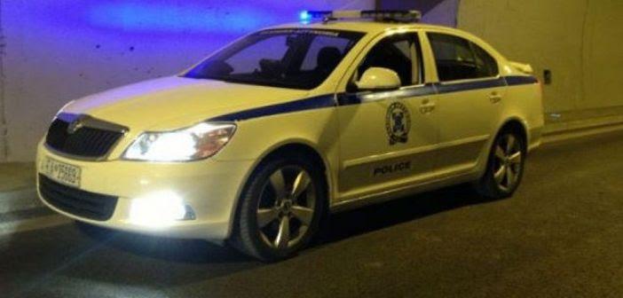 Αγρίνιο: Ένταλμα σύλληψης για 33χρονο για συμμετοχή σε εγκληματική οργάνωση
