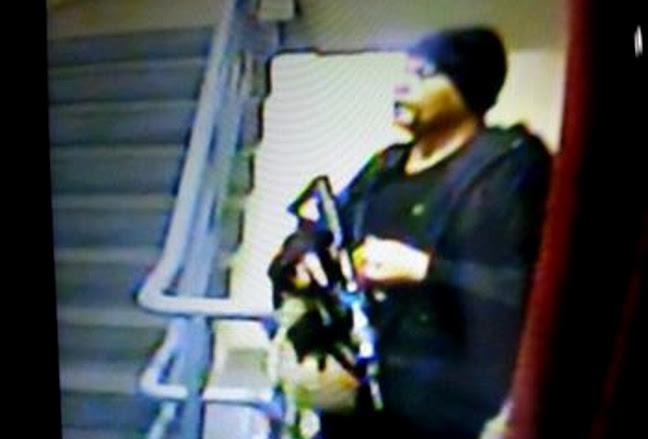 Image result for gunman resorts world hotel