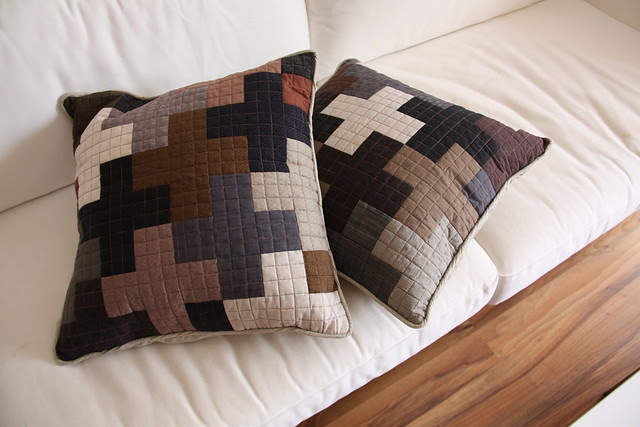 swiss pillows