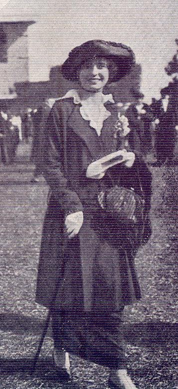 Ilustração Portugueza, No. 484, May 31 1915 - 19b