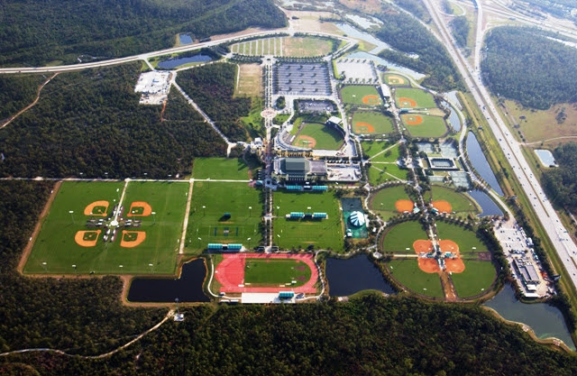 Disney S New Espn Wide World Of Sports Complex Finding Debra