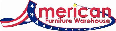 american furniture warehouse denver  list