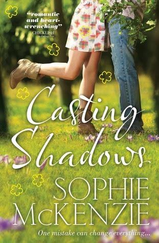 Casting Shadows (Flynn, #3)