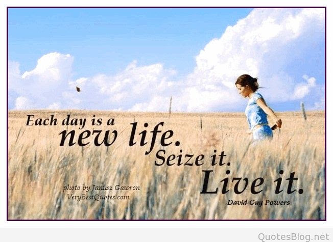 Quotes About Day Life 1051 Quotes