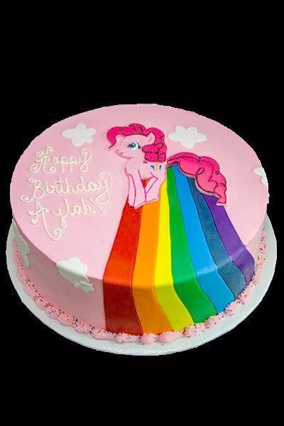 Pinkie Pie My Little Pony   Butterfly Bake Shop in New York