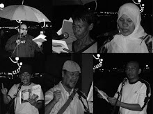 Baca Puisi Seniman Jalanan 2008