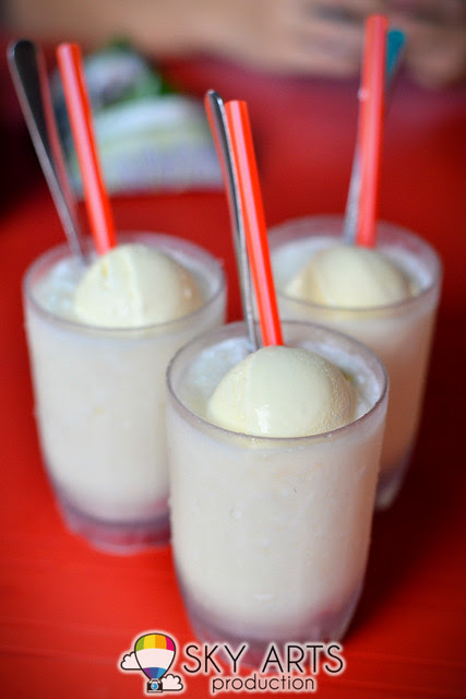 Klebang Original Coconut Shake Melaka Must Eat Travel Spot