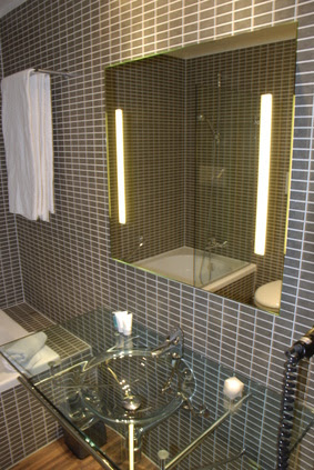 How to Stop Mirrors From Steaming Up | eHow UK