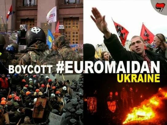 Boicot contra el Euromaidan