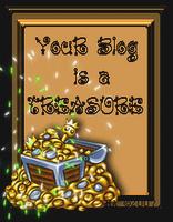 Treasured Blog Award
