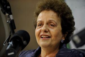 A nova ministra da Secretaria de Política para Mulheres, Eleonora Menicucci (Foto: Antônio Cruz / Agência Brasil)