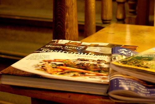 Gastro pub cookbook