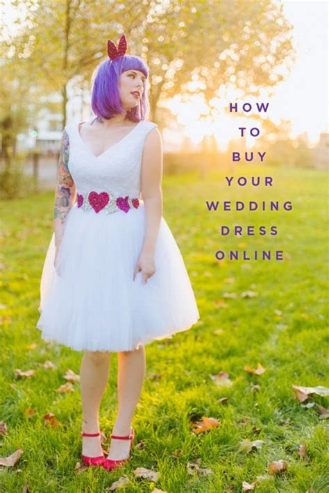 dos  donts  buying  wedding dress