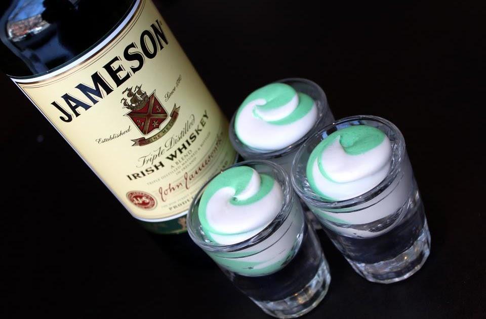 Jameson Cake Frosting