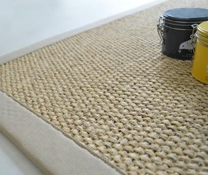 d coration de la maison tapis jonc de mer sur mesure. Black Bedroom Furniture Sets. Home Design Ideas