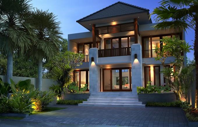 Tanyakan Dulu Pendapat Teman Sebelum Mulai Membangun Rumah Minimalis
