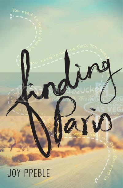 https://www.goodreads.com/book/show/22864861-finding-paris