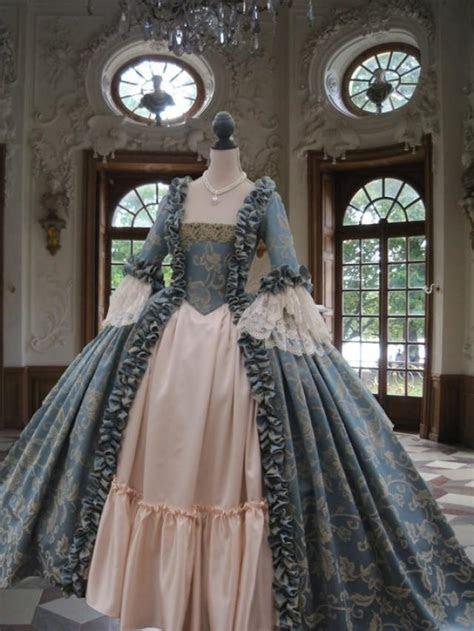 Baroque/Rococo   17th/18th Century/Marie Antoinette