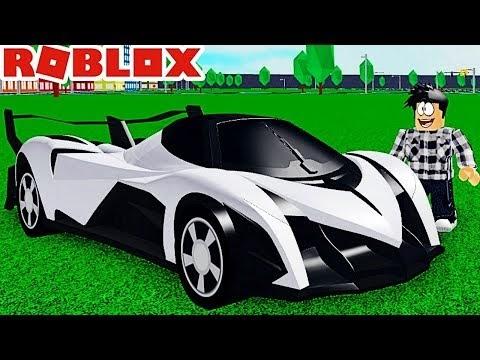 La Voiture La Plus Chere Du Monde Roblox Vehicle Tycoon