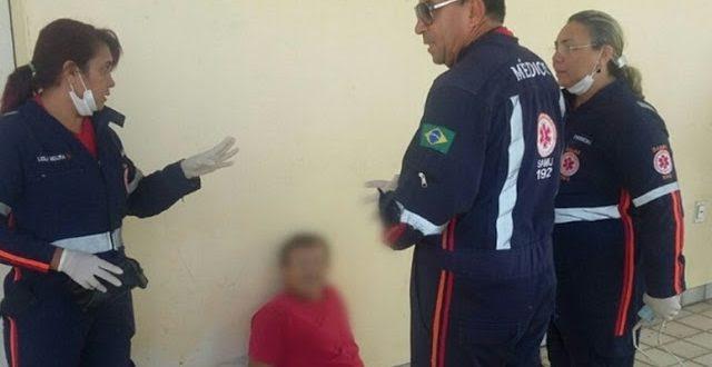 Empresário Antônio Enéas foi atingido com dois tiros FOTOS: Passando na Hora