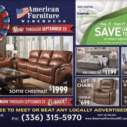 american furniture warehouse   mattresses