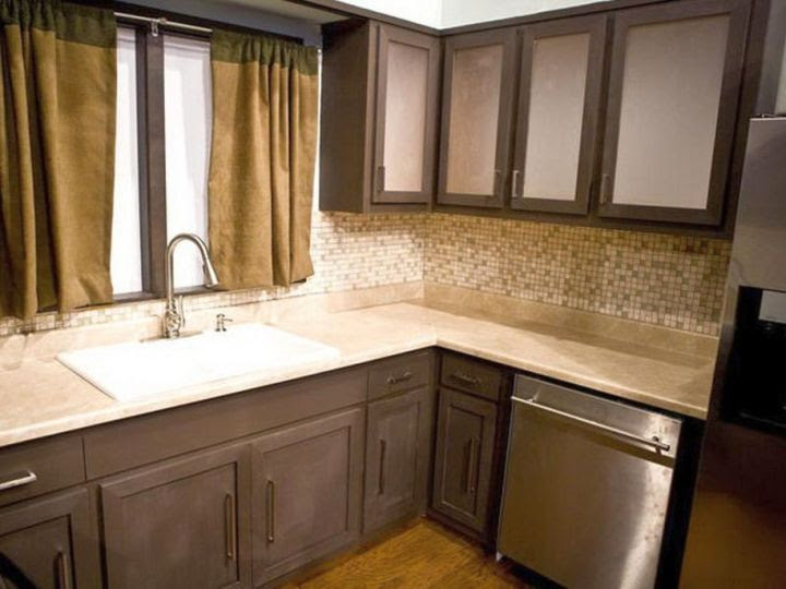 17 Most Popular Kitchen Cabinet Colors for 2015