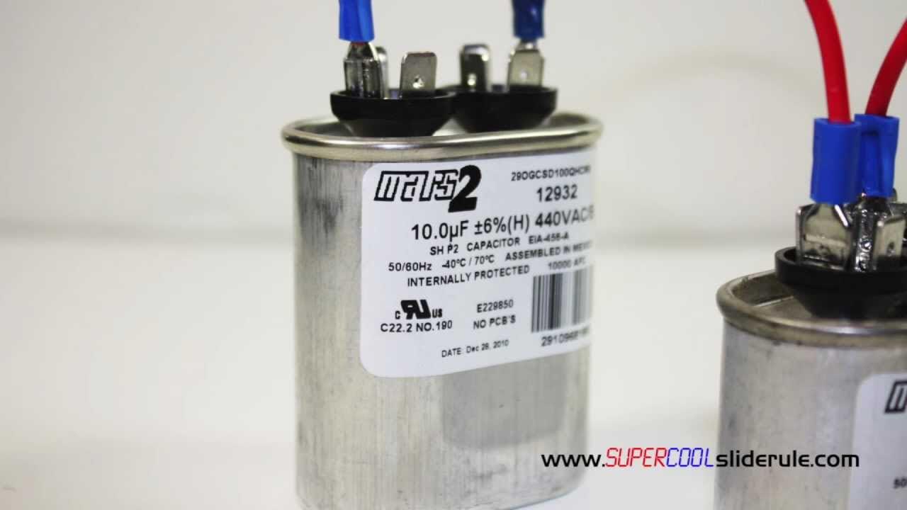 hvac compressor wiring diagram image 5