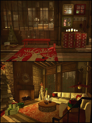 Holiday Home Collag2