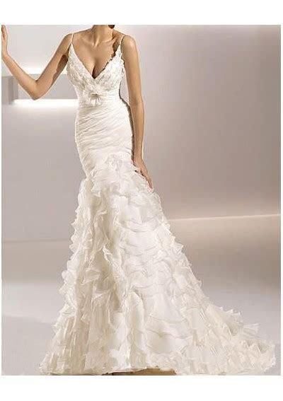 Cheap Wedding Dresses UK: Wedding Dress Fabric Choice