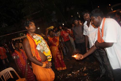 Marriammen Feast Nehru Nagar Juhu 2013 by firoze shakir photographerno1